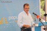 Peñalver: M�s de 30.000 murcianos podr�n beneficiarse de las medidas de emprendimiento y empleo joven del Gobierno central