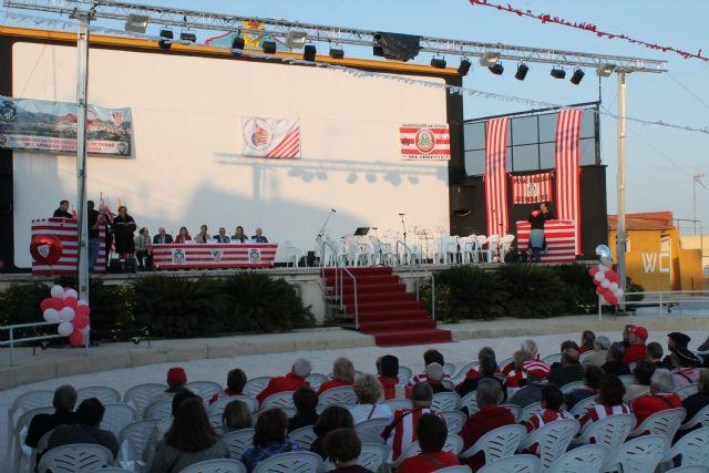 500 aficionados del Athletic Club de Bilbao procedentes de toda España celebran en Archena su XLI Congreso Internacional de Peñas - 2, Foto 2