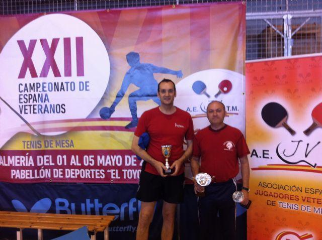 XXII Campeonato de España de veteranos, Foto 1