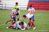 Deportes felicita al Ol�mpico de Totana por su permanencia en el grupo XIII de la Tercera Divisi�n tras una dif�cil temporada