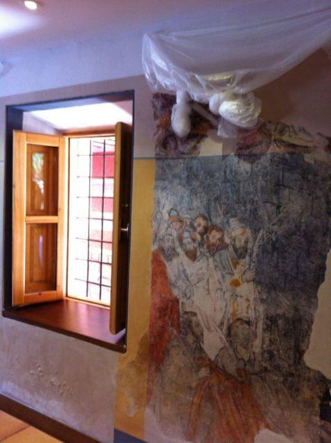 El ayuntamiento de Totana finaliza la restauración integral de los espacios anexos al Santuario de La Santa, Foto 3
