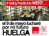 JST exige la retirada inmediata de la Ley Wert por atentar contra la equidad educativa