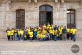 Gervasio Sánchez regresa a Mazarrón para impartir un seminario en 'Fotogenio'
