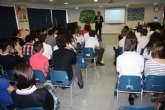 Presentado el proyecto de innovación educativa para la enseñanza de lenguas extranjeras: CLEOPATRA
