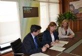 El Ayuntamiento y la Fundación Cajamurcia apuestan por la formación a través de la Universidad Popular