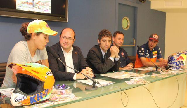 El Campeonato Mundial de Enduro llega hasta Puerto Lumbreras - 2, Foto 2