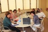 Los psicólogos de Servicios Sociales de la Región se reunen para mejorar la atención social