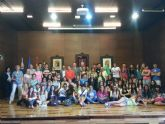 Intercambios europeos de estudiantes unionenses a través del Instituto Sierra Minera