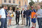El Campeonato Mundial de Enduro llega hasta Puerto Lumbreras