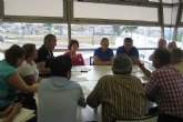 Turismo y los chiringuitos de San Pedro del Pinatar planifican la temporada estival