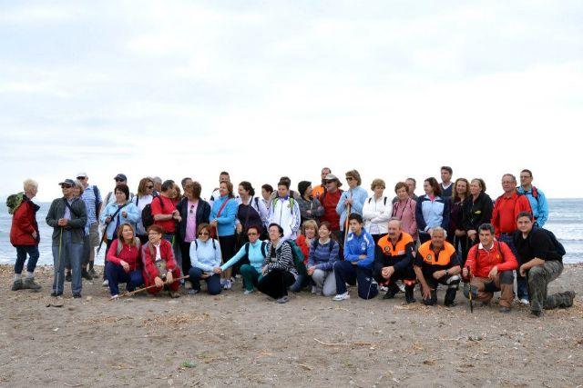 El río Luchena y el pantano de Valdeinfierno para la próxima ruta de deportes y Amigos de la naturaleza - 3, Foto 3
