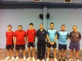 Este fin de semana otra vez pleno de victorias de los equipos del Club Totana tenis de mesa