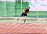 Las '12 horas de tenis' de Las Torres de Cotillas, éxito de participación