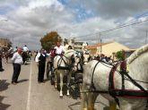 Pozo Aledo traslada al fin de semana los actos entorno al patrón San Isidro Labrador cuya festividad se celebra mañana