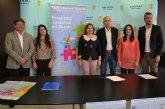 Jóvenes de Italia, Suecia y España abordarán el ciberacoso durante una convivencia en el Mar Menor