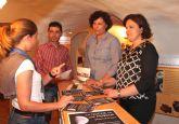 Puerto Lumbreras celebra la Noche de los Museos con visitas nocturnas teatralizadas al entorno de Medina Nogalte