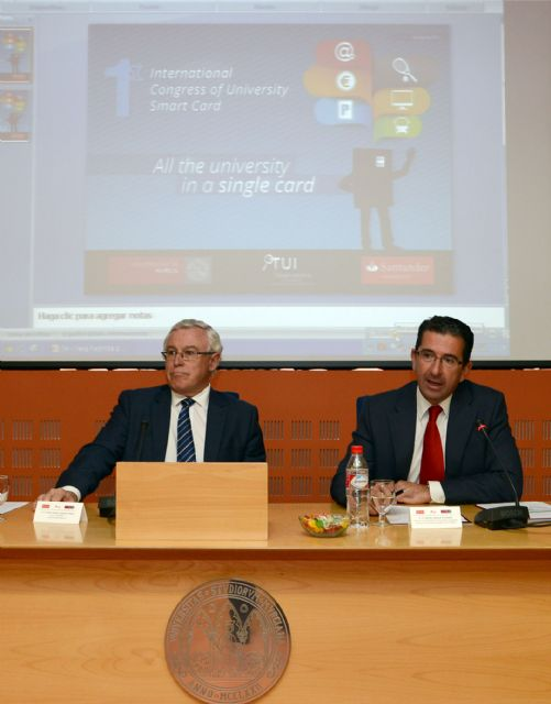 La tecnología universitaria más avanzada se da cita en Murcia - 2, Foto 2