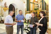 Puerto Lumbreras celebra este fin de semana su primera Romería en honor a la Virgen del Carmen