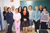 Formación para las mujeres del municipio