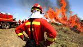 La Unidad Militar de Emergencias realiza esta próxima semana un ejercicio de instrucción en el Parque Regional de Sierra Espuña