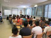 La lectura, un bien preciado para los alumnos del IES n° 2 de Las Torres de Cotillas