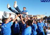 La Unión CF hace historia en su primer año de vida
