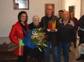 Fallece con 105 años Concepción Balibrea, la mujer más anciana de Las Torres de Cotillas