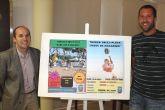 El voley playa se asienta en Mazarrón con la final regional de deporte escolar y un campeonato