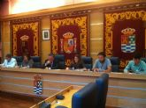 Iniciativa de la Agenda Local 21 para recuperar la huerta tradicional de Molina de Segura