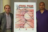 Mazarrón acoge este fin de semana la 'final four' regional de baloncesto infantil