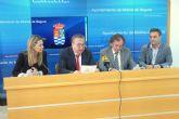 La Universidad Internacional del Mar organiza dos cursos en Molina de Segura durante el mes de julio de 2013