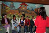Los alumnos del IES 'Salvador Sandoval' torreño aprenden 'coaching'