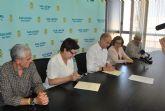 Ayuntamiento y Teléfono de la Esperanza firman un convenio de colaboración