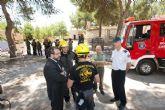 Medio centenar de profesionales participan en las VIII Jornadas de Formación de Catástrofes