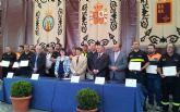 Los Ayuntamientos de Puerto Lumbreras, Caravaca, Totana, Águilas y Lorca unen sus fuerzas para futuras emergencias