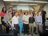 Alejandro Catasús, elegido nuevo presidente de Nuevas Generaciones de Cartagena por unanimidad