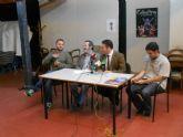Teatro Circo Murcia acoge la inauguración del Festival Venagua con la obra 'Celestina. La Tragicomedia'