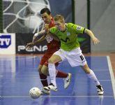 ElPozo Murcia e Inter Movistar afrontan su cuarta Semifinal de ´Play Off´ por el título de Liga