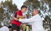 Más de cuatrocientos corredores disputaron el I Cross Popular de Alumbres