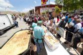 La patata, reina por un día en La Puebla