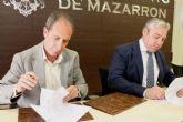Ayuntamiento y SEF firman 3 convenios en defensa y fomento del empleo
