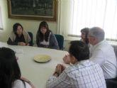Cuatro alumnos del IES Mediterráneo harán prácticas en Servicios Sociales