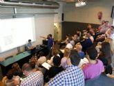 Los Seminarios del Aula Empresa se cierran con una participación de 249 personas