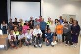 Usuarios del Centro de Atención Temprana de PROMETEO aprenden educación vial