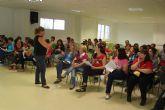 El Colegio 'San José' acoge la charla de la Escuela de Padres sobre 'Cómo ayudar a nuestros hijos en los estudios'