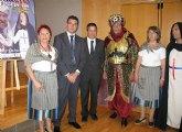 Las Fiestas de Trinitarios y Berberiscos llegan este fin de semana a Torre Pacheco