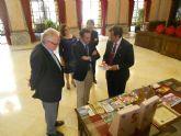 Murcia, la región española que más ha visitado el Museo de la Muñeca de Onil