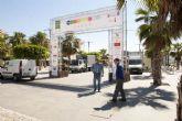 Cartagena Sabor regresa mañana al puerto de la ciudad