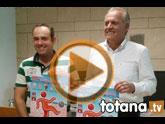 El XII Torneo de Fútbol Infantil Ciudad de Totana se disputa los días 8 y 9 de junio
