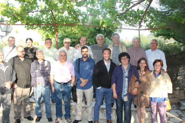 UPyD muestra su apoyo al pueblo saharaui - 1, Foto 1